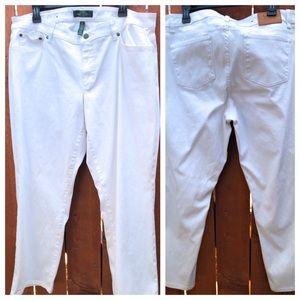 LRL Lauren Ralph Lauren Jeans